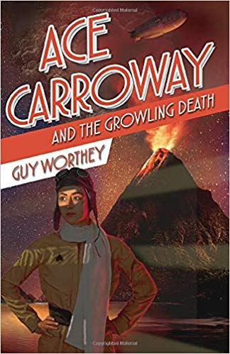 Ace Carroway and the Growling Death