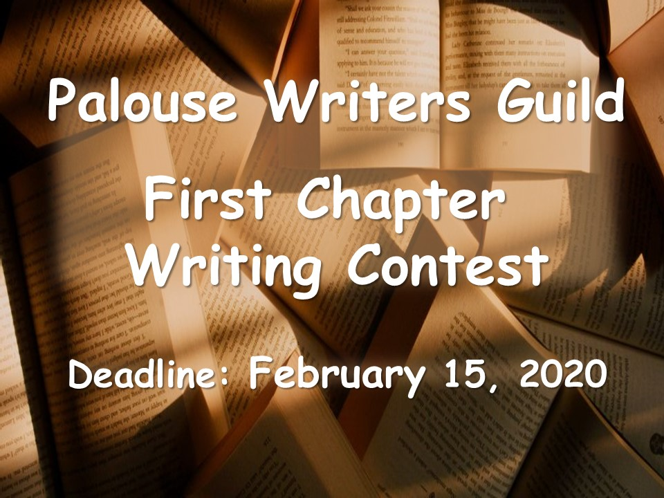 PWG 2020 Writing Contest