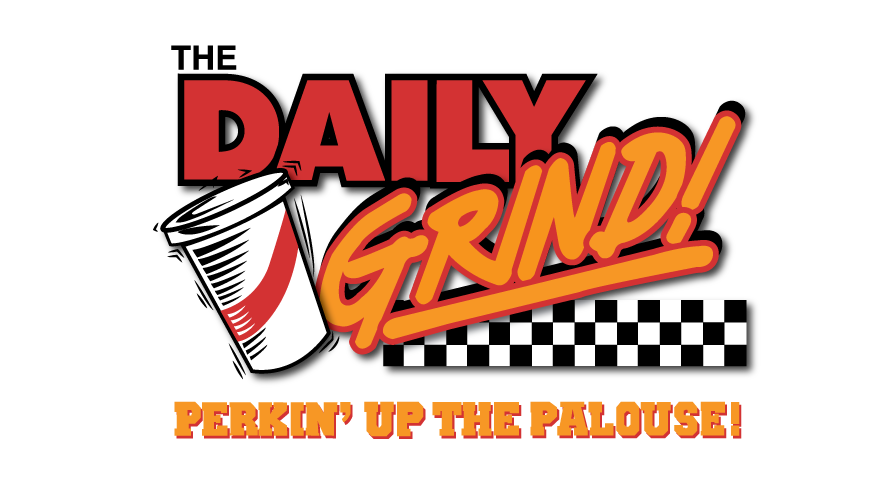 Daily Grind Write-In