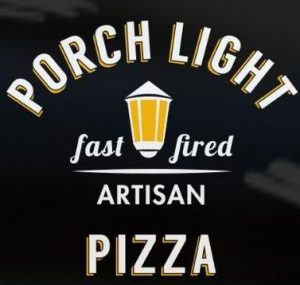 Porch Light Write! @ Porch Light Pizza